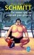 Cover of Le sumo qui ne pouvait pas grossir
