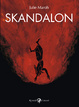 Cover of Skandalon