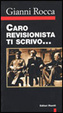 Cover of Caro revisionista ti scrivo...