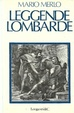 Cover of Leggende lombarde