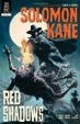 Cover of Solomon Kane Volume 3: Red Shadows