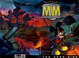 Cover of Mickey Mouse MM #10