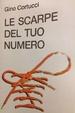 Cover of Le scarpe del tuo numero