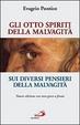 Cover of Gli otto spiriti della malvagità