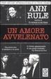 Cover of Un amore avvelenato