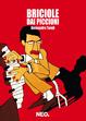 Cover of Briciole dai piccioni