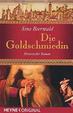 Cover of Die Goldschmiedin
