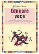 Cover of Educare la voce