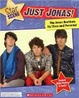 Cover of Just Jonas!