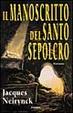 Cover of Il manoscritto del Santo Sepolcro
