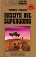 Cover of Nascita del superuomo