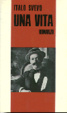 Cover of Una vita