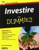 Cover of Investire for dummies