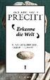 Cover of Erkenne die Welt: Eine Geschichte der Philosophie, Band 1