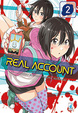 Cover of Real Account vol. 2