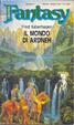 Cover of Il mondo di Ardneh