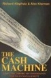 Cover of Cash Machine Using Theory of Constraints for Sales Management