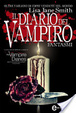Cover of Il diario del vampiro. Fantasmi