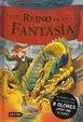 Cover of En el reino de la fantasía