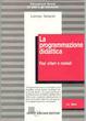 Cover of La programmazione didattica
