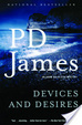 Cover of Devices and Desires