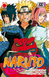 Cover of Naruto vol. 66