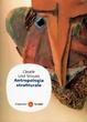 Cover of Antropologia strutturale
