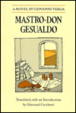 Cover of Mastro-Don Gesualdo