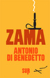 Cover of Zama