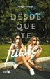 Cover of Desde que te fuiste