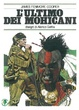 Cover of L'ultimo dei Mohicani