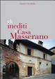 Cover of Gli inediti di casa Masserano