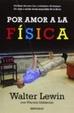 Cover of Por amor a la física