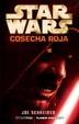 Cover of Cosecha roja