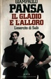 Cover of Il gladio e l'alloro