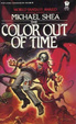 Cover of Color out of Time
