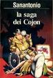 Cover of La saga dei Cojon