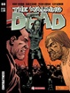 Cover of The Walking Dead n. 33