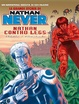 Cover of Le grandi storie di Nathan Never n. 2