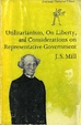 Cover of Utilitarianism