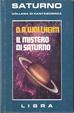Cover of Il mistero di Saturno