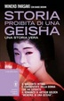 Cover of Storia proibita di una geisha