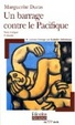 Cover of Un barrage contre le Pacifique