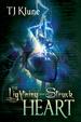 Cover of The Lightning-Struck Heart