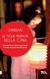 Cover of Le figlie perdute della Cina