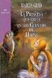 Cover of La princesa que creía en los cuentos de hadas