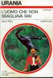 Cover of L'uomo che non sbagliava mai