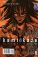 Cover of Kami-Kaze