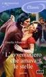 Cover of L'avventuriero che amava le stelle