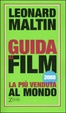 Cover of Guida ai film 2008